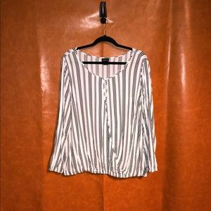 TORRID-Stripped shirt